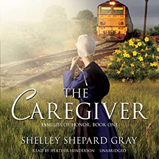 The Caregiver cover art