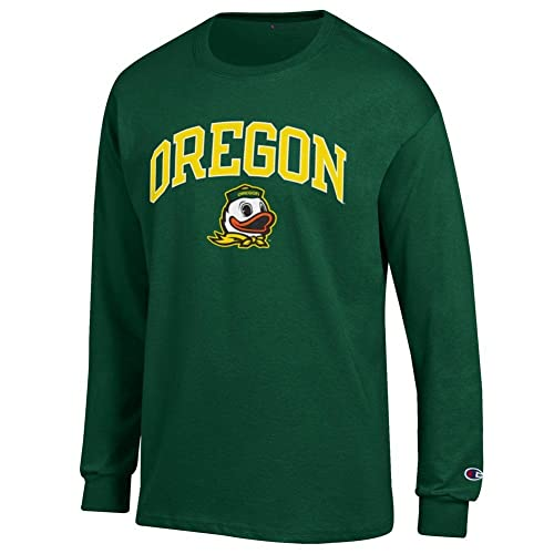 separation shoes 1ffac 9f2d8 Oregon Ducks Clothing: Amazon.com