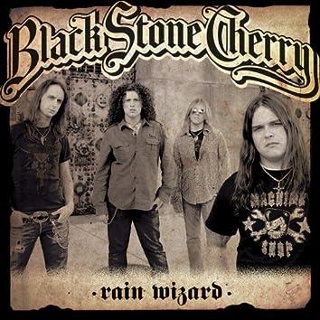 Rain Wizard EP