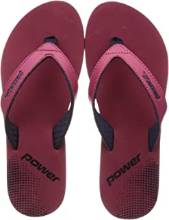 Power Women's Chappal W Fashion Slippers