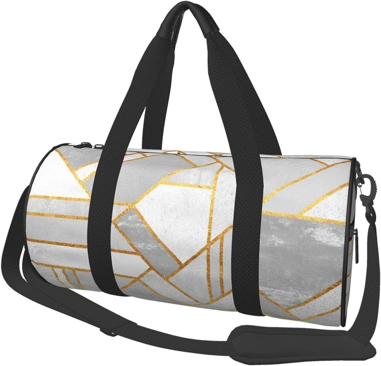 Gold City Sport Gym Duffle Travel OFFicial site Dallas Mall for Duffel Bag Women Small Men