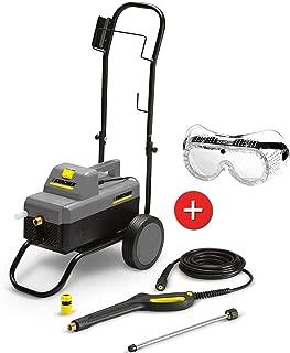 Lavadora Alta Pressão HD585 220v Karcher + Óculos Proteção