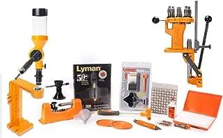 Lyman Brass Smith All-American 8 Reloading Press Kit