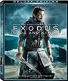 Exodus: Gods & Kings [3D Blu-ray]