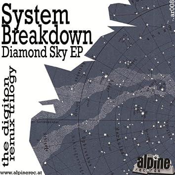 Diamond Sky Remix Trilogy EP