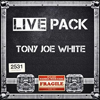 Live Pack: Tony Joe White - EP