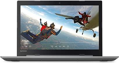 Lenovo Ideapad 320 15.6-inch HD Premium Laptop, AMD Processor, 8GB, 1 TB HDD, DVD, HDMI, Windows 10 (A12-9720P)
