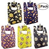 Grocery Shoping Bags Reusable Tote Bags...