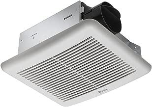 Delta Electronics SLM70 Breez Slim Ventilation Fans, 70 CFM Single Speed