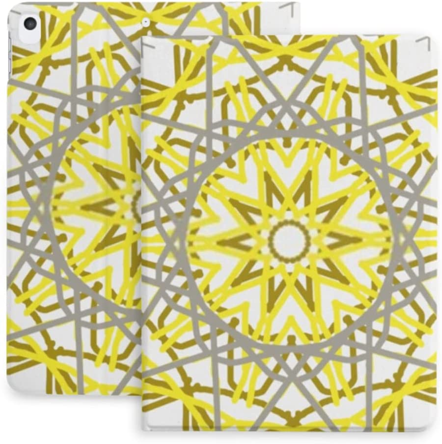 Case for Ipad Special sale item 10.2 Ancient Star Co Colorful Geometric Sale Field