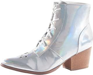 YRU Women's Aura Silver 7