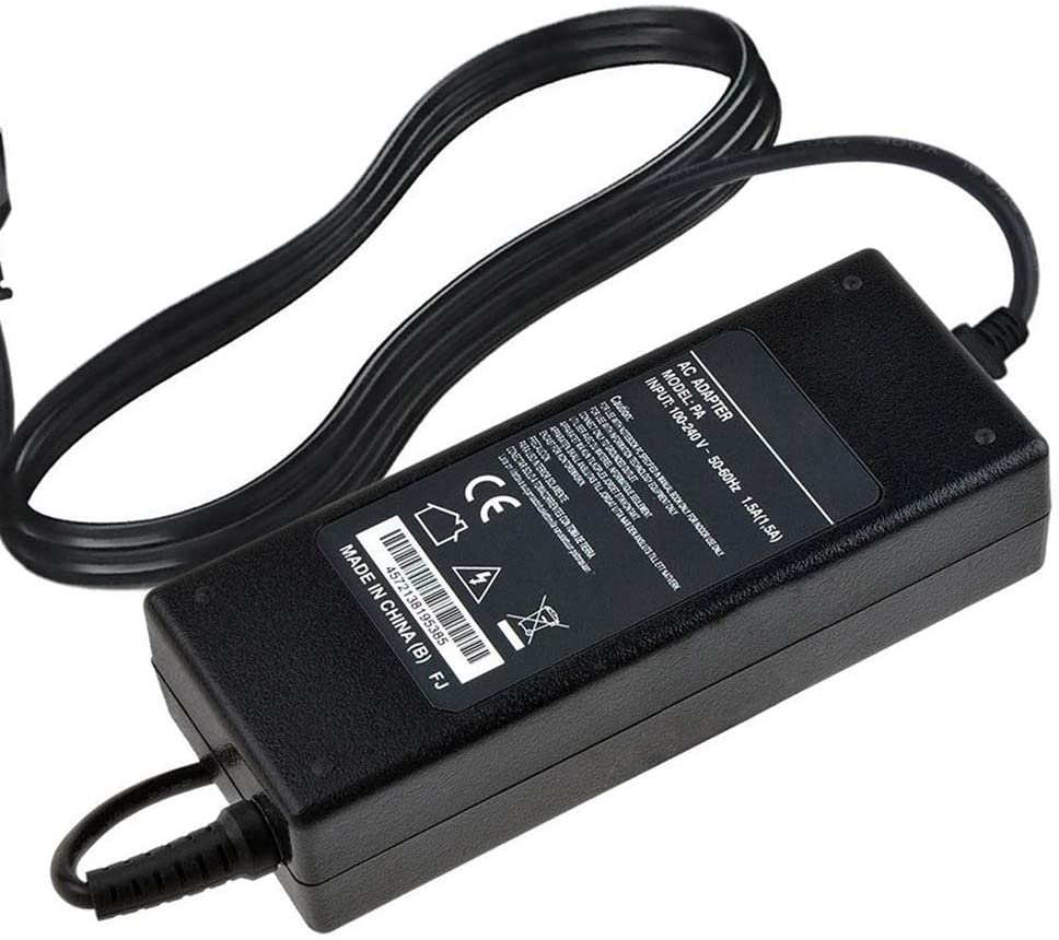 SupplySource AC Adapter Charger for Spin 7 NP74 Fees Fresno Mall free Notebook Samsung