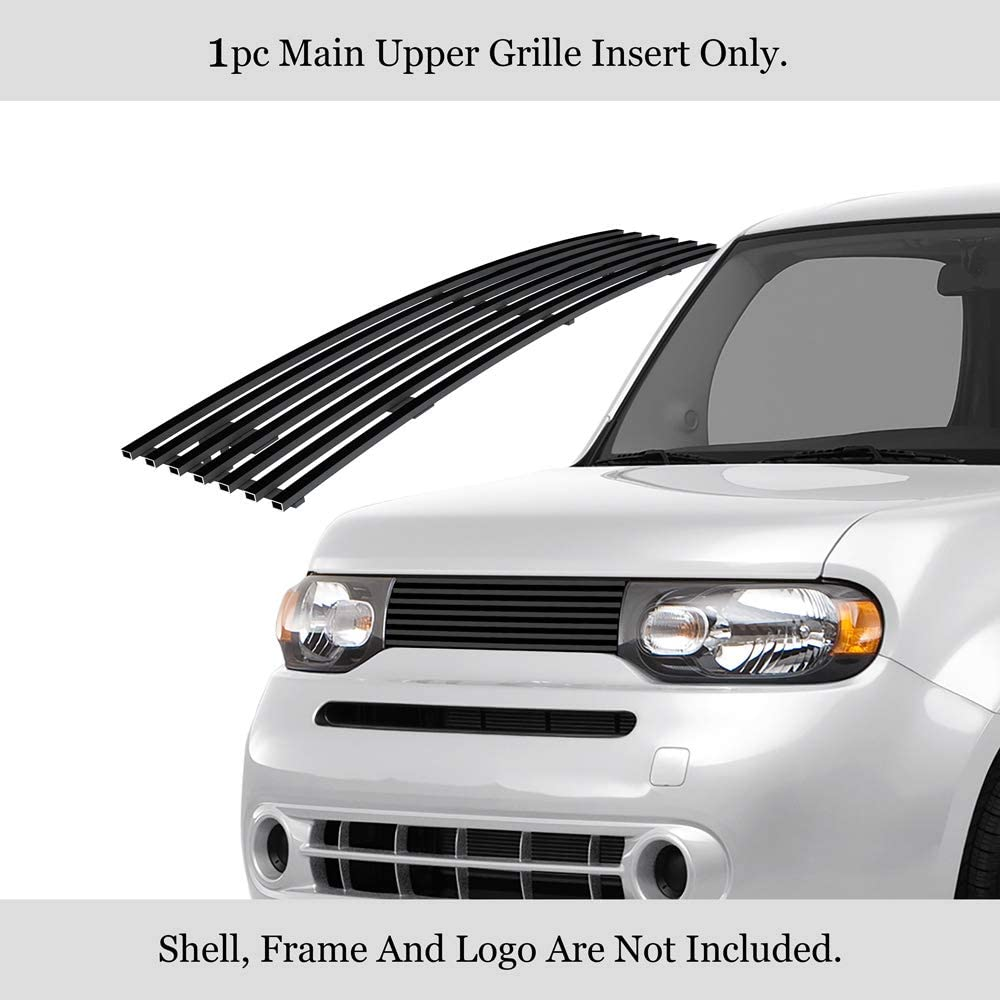 APS Compatible with Fashionable Nissan Cube Main Ranking TOP3 Upper S Stainless 2009-2014