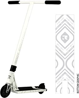 Root Industries AIR RS Complete Pro Scooter - Large Pro Scooters - Perfect Pro Scooters for Adults/Pro Scooters for Kids Scooter Deck, Pro Scooter Wheels - Awesome Colors - Ready 2 Ride Trick Scooter
