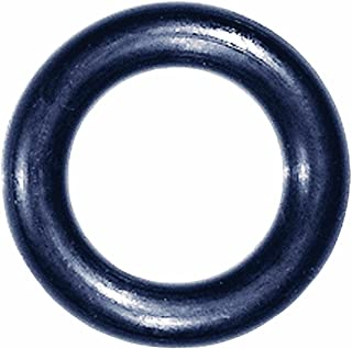 Danco 1/2 in. Dia. x 1/4 in. Dia. Rubber O-Ring 1 pk