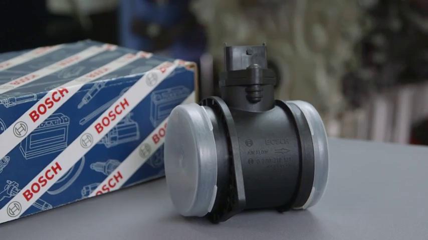 Mass Air Flow Sensor Adaptor Spectre 81413
