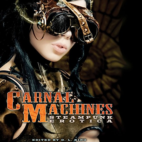 Carnal Machines Titelbild