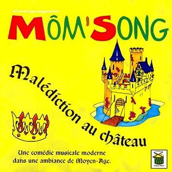 Malediction Au Château