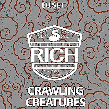 Crawling Creatures