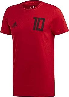 adidas Men's Salah 10 Tee M T-Shirt