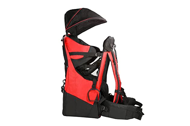 Best Toddler Carrier For Hiking