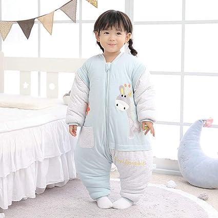 nohbi Manta de Invierno para Bebé Recién,Aumentar el Pijama ...