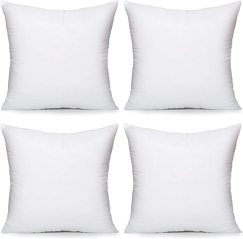 Acanva Throw Pillow Inserts 22