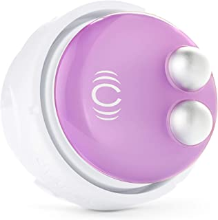 Clarisonic Sonic Awakening Eye Massager- Advanced Eye Roller for Puffy Eyes, Crows Feet, and Wrinkle Reduction