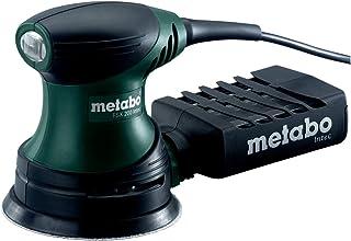 Metabo FSX200 240V Intec Palm Disc Sander