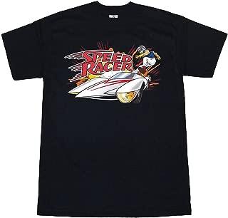 Speed Racer Jump T-Shirt
