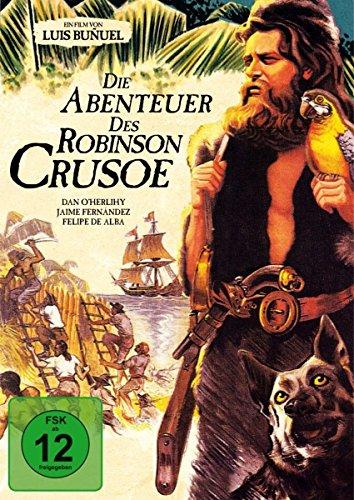 Die Abenteuer des Robinson Crusoe (Luis Buñuel)