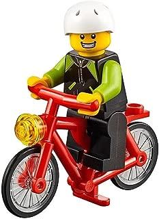 Best lego cyclist minifigure Reviews