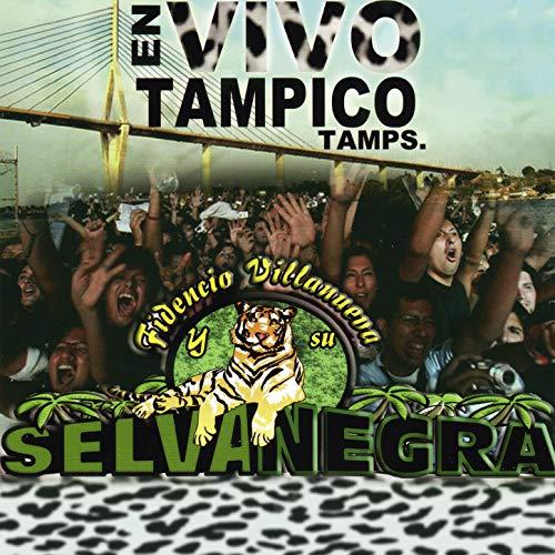 Bailala Que Esta Rebuena (feat. Fidencio Villanueva) (En Viv