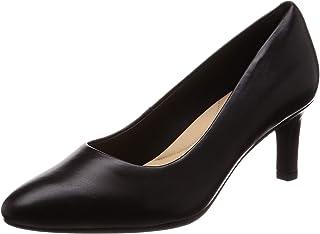 De Amazon Zapatos esClarks MujerY Tacón Para 76gyYfbv