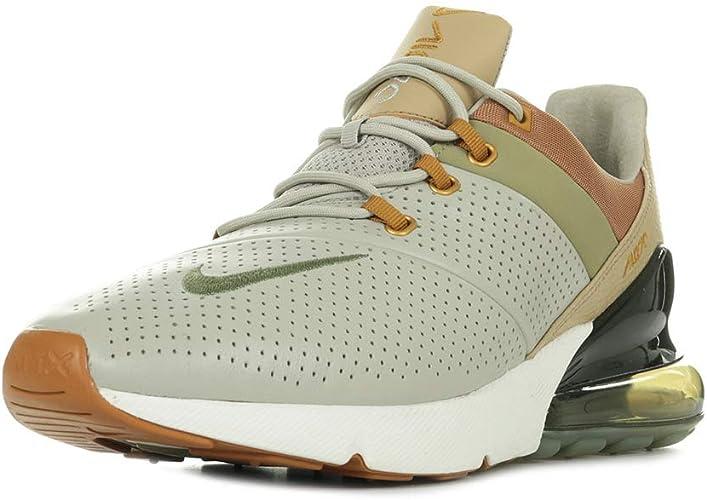 Nike Air Max 270 Premium, Scarpe da Ginnastica Basse Uomo