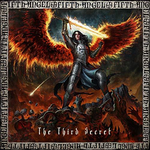 Fifth Angel: The Third Secret (Audio CD (Standard Version))