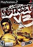 NBA Street V3 - PlayStation 2