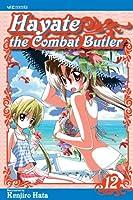 Hayate the Combat Butler, Vol. 12 (12)