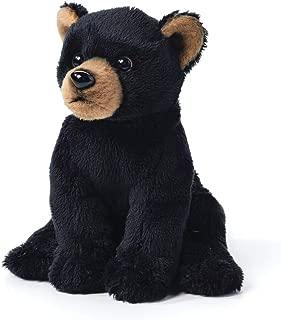 DEMDACO P00137 Children's Plush Beanbag Stuffed Animal Toy, 5.5