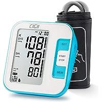 CIGII Upper Arm Blood Pressure Monitor