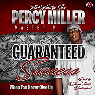 Guaranteed Success audiobook cover art