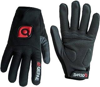 QEPAE Bicicleta Guantes Sport Gel Guante efingerlose Gloves 055