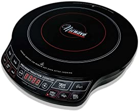 NuWave 30153 Precision Induction Cooktop with Pan
