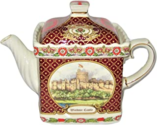 Best windsor teapot made in england Reviews
