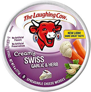 is laughing cow cream cheese gluten free