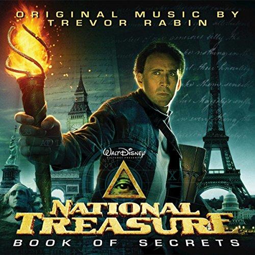 National Treasure: Book of Secrets …