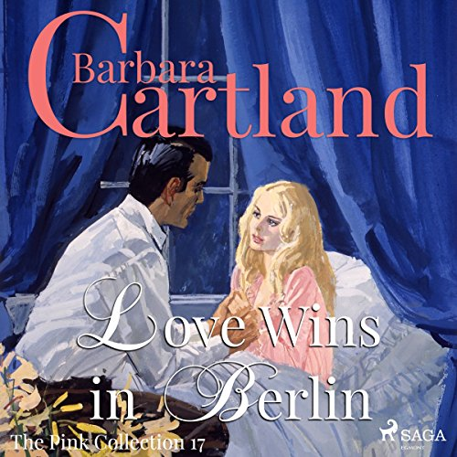 Love Wins in Berlin audiobook cover art