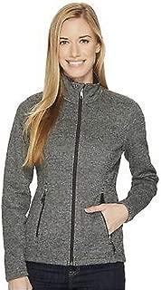 Ladies' Major Cable Stryke Jacket, Black Limestone, Variety