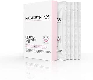 MAGICSTRIPES Lifting Collagen Mask x 5