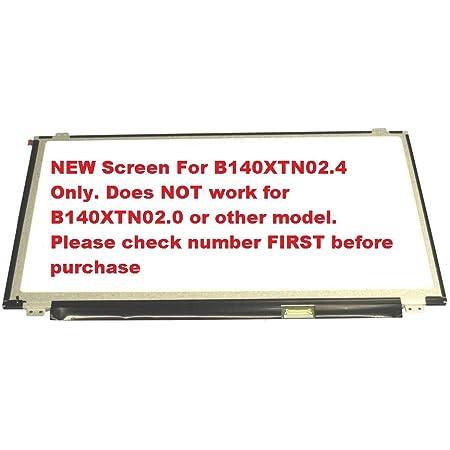 Aspire E1-522 New Replacement 15.6 LED LCD Screen WXGA HD Laptop Glossy Display 30 pin eDP Ultra Slim
